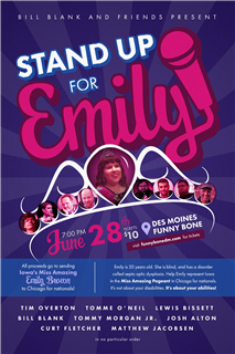 Stand-Up for Emily