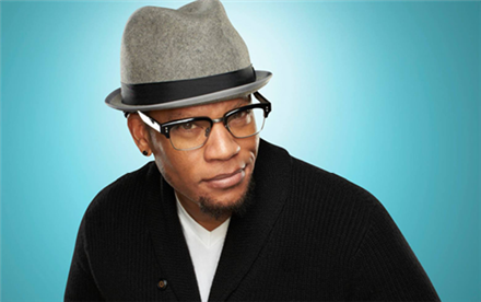 7:30pm Show - DL Hughley
