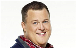 Billy Gardell