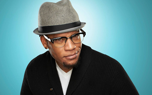 10:01pm VIP - DL Hughley