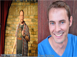 Duel Headliners Tom Dustin & Dan Swartwout