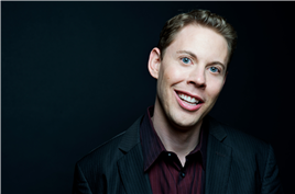 RING IN THE NEW YEAR with Ryan Hamilton!